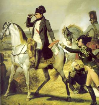 an overview of the life and achievements of napoleon bonaparte And he was talking about napoleon bonaparte and how he had a certain way of living and looking at things and how the public thought he had witch craft like powers because he was always steps ahead of.